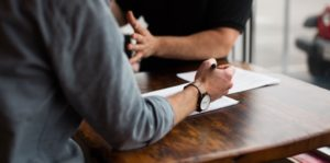Not Getting Past the Interview: Here's 1 Reason Why