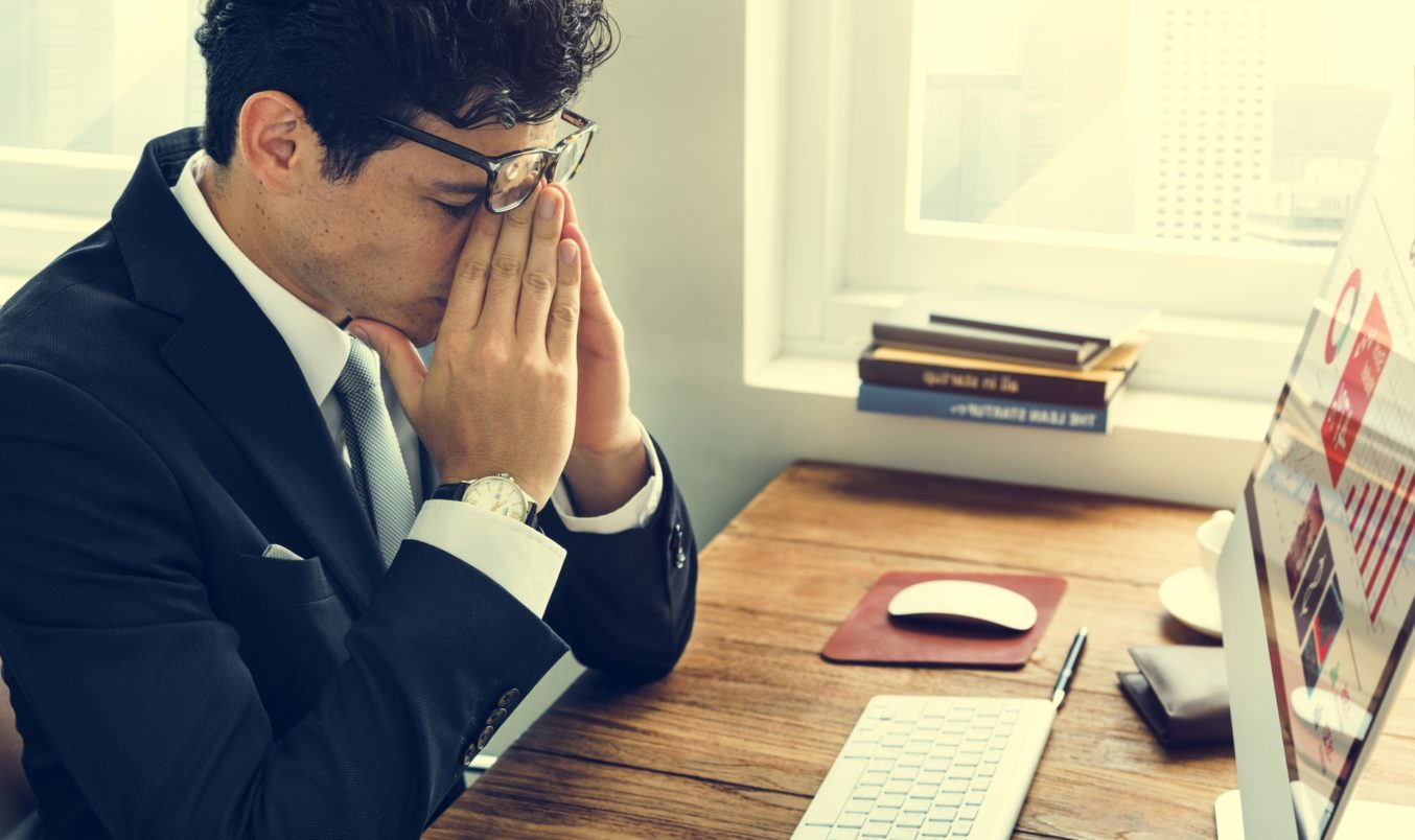 How To Prevent Interview Exhaustion