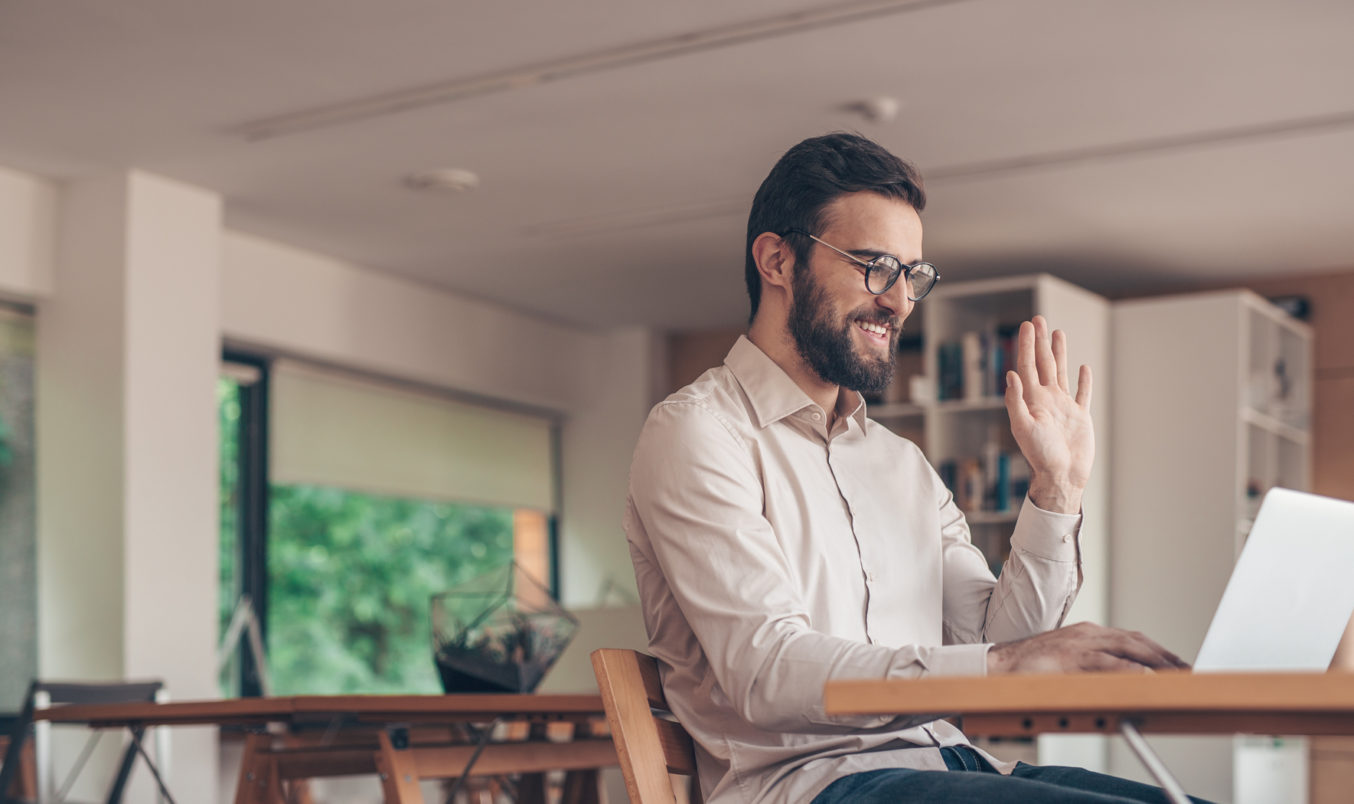 How To Nail A Virtual Interview
